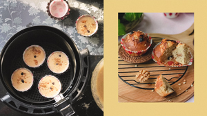 Dessert Air Fryer Recipes You Can Try