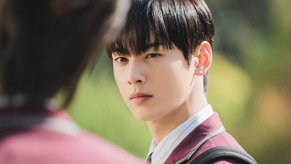 "10 Things You Need To Know About ""true Beauty"" Star Cha Eun Woo"