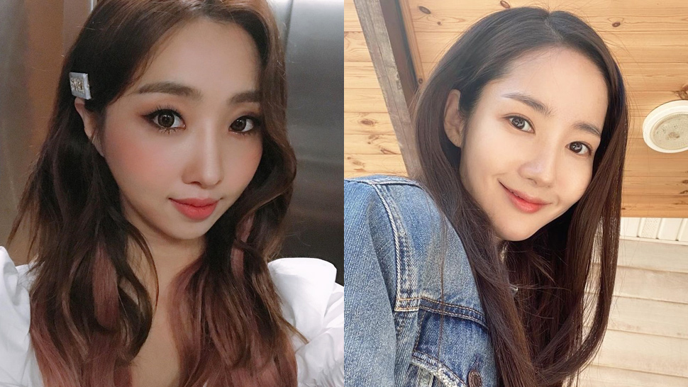7 Korean Celebrities Who Revealed They Got Plastic Surgery