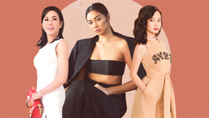 These Celebrities Reveal Their Favorite Filipino Brands And Designers