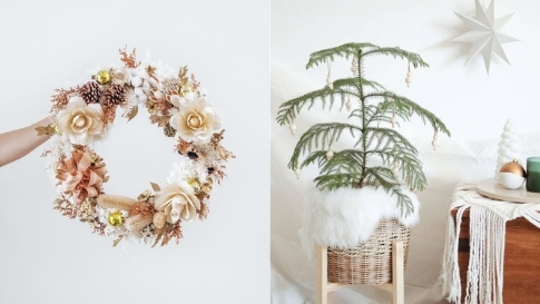 10 Local Stores Where You Can Shop For Aesthetic Christmas Decor