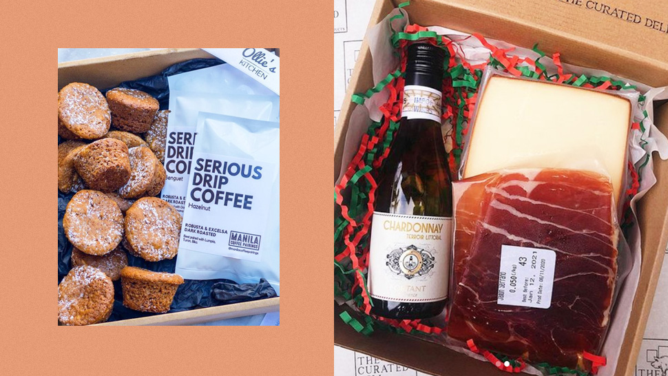 7 Delicious Gift Ideas Under P500 For The Food Lovers In Your Life