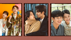 These Are The Most Popular K-dramas On Netflix This 2020