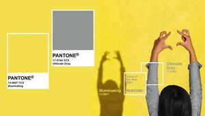 Pantone Announces