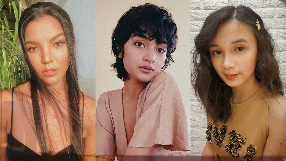 We Did A Beauty Shoot With Celebrities Over Video Call And Here's What Happened