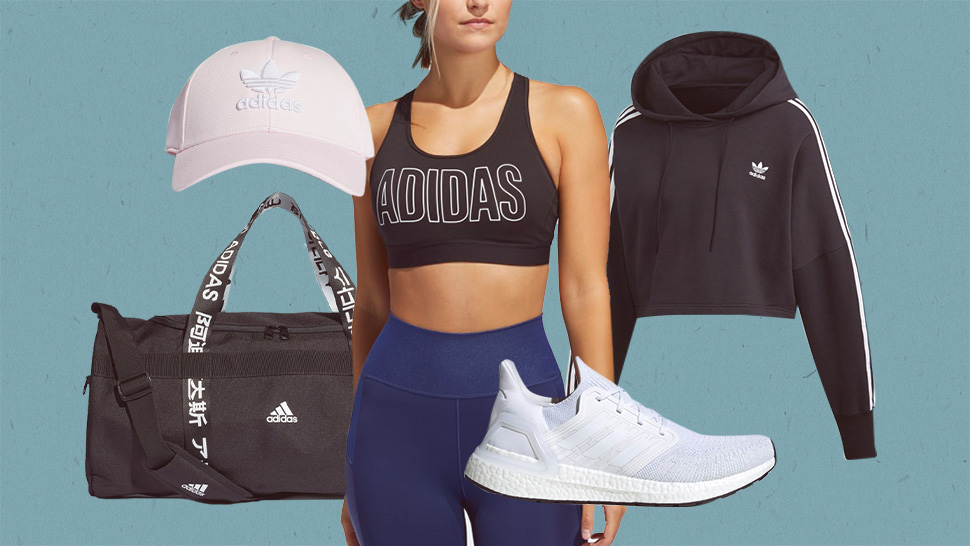 20 Adidas Pieces We're Shopping from Their Massive Christmas Sale