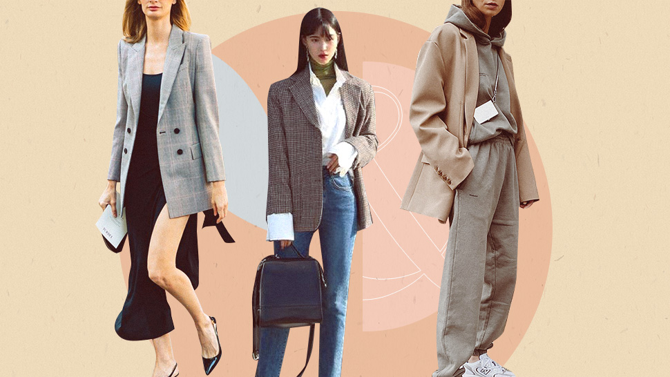 10 Chic Blazer Outfit Combinations That Always Look Fresh
