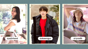 The Meanings Behind Your Fave Korean Stars' Ig Usernames, Explained