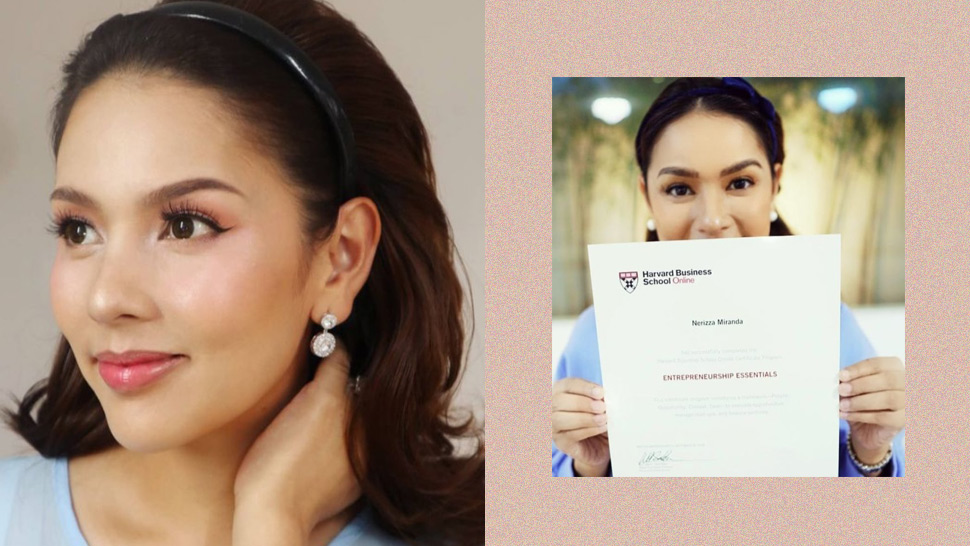 Neri Naig Completes A Short Course At Harvard Business School Online