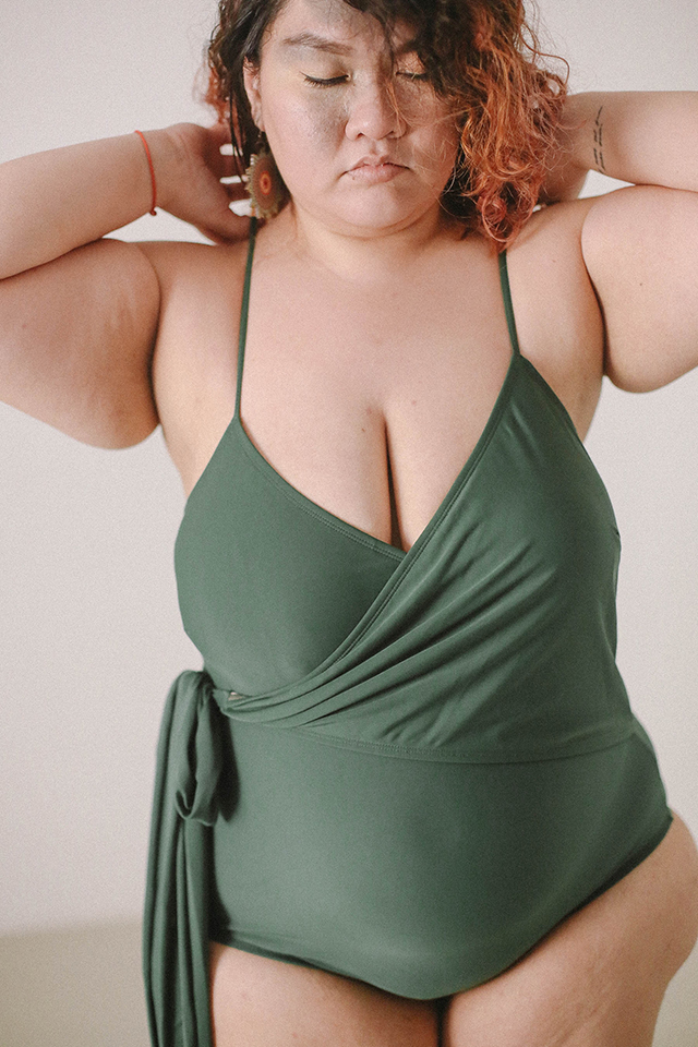 local filipino brand float swimwear body positive real girls campaign anj angeles
