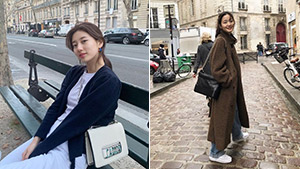 5 Stylish K-drama Actresses And Their Favorite Designer Bag Brands