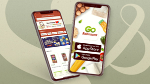 You Can Now Skip The Trip To The Grocery And Shop With The New Gorobinsons App