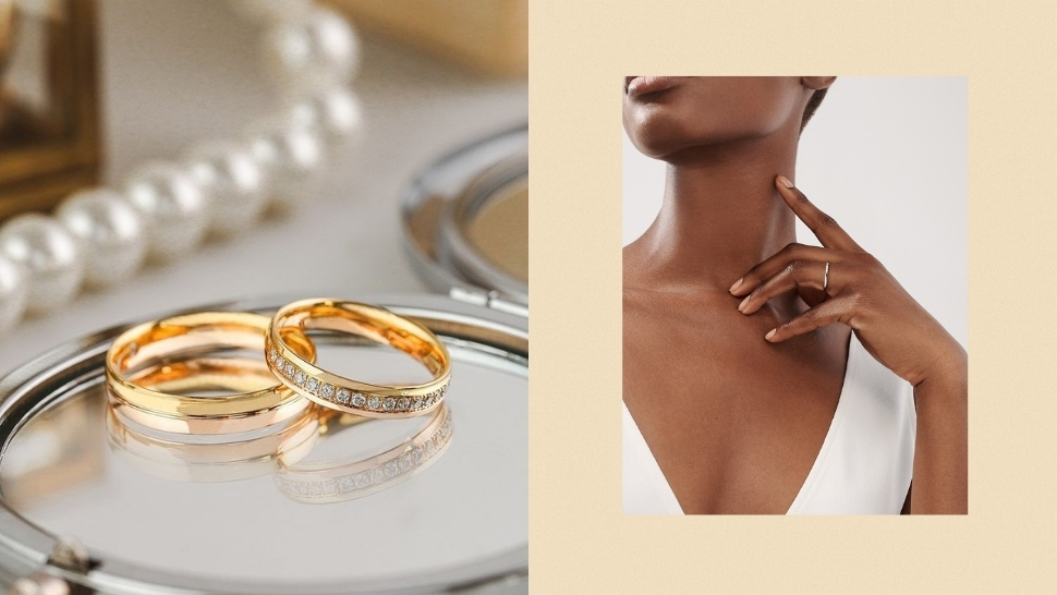 How Much Wedding Rings Cost and Where to Buy, According to Your Budget