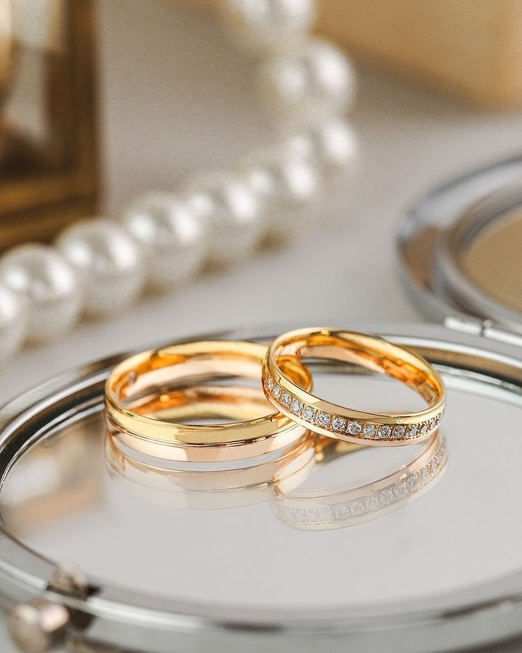 wedding rings cost in Philippines
