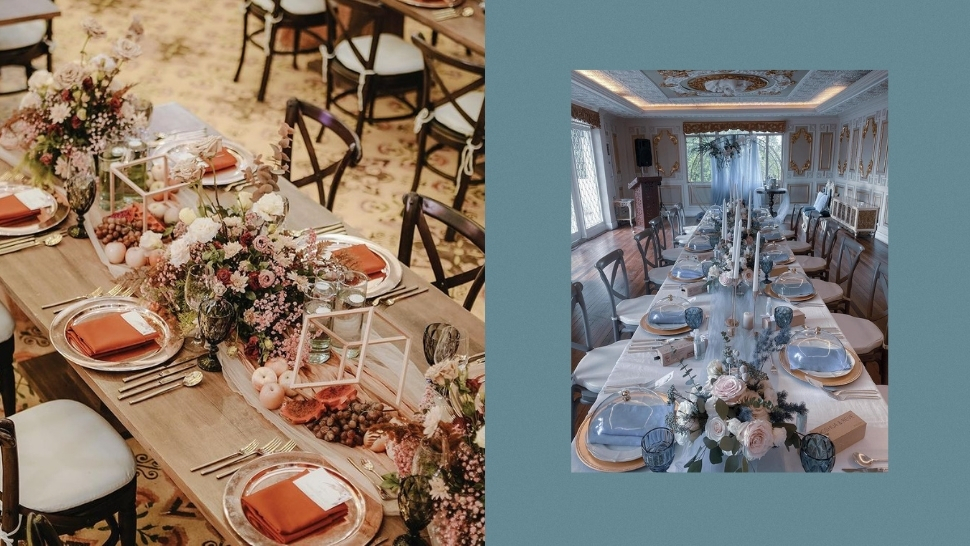 4 Chic Wedding Theme Ideas You Won't Regret for Your Big Day