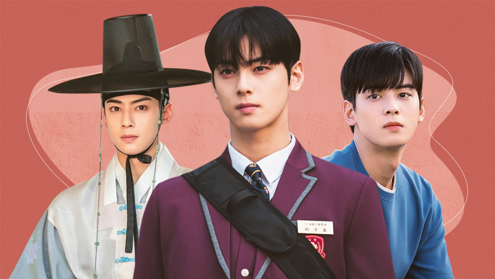 8 K-dramas And Movies You Need To Add To Your Must-watch List If You Love Cha Eun Woo