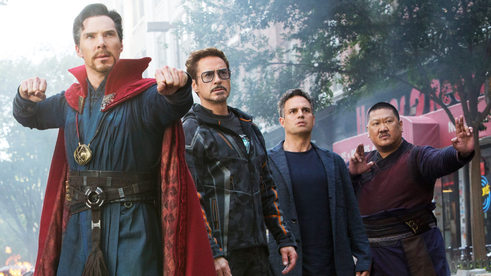 Marvel Fans, Get Ready: The Doctor Strange Sequel + More New Movies Are Coming