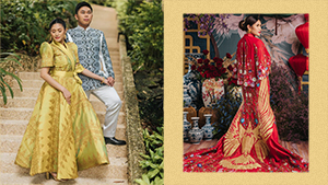 This Stunning Muslim Pre-engagement Shoot Will Make Your Jaw Drop