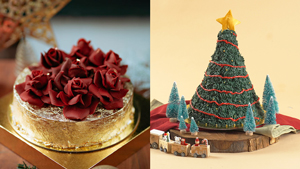 10 Ig-worthy Cakes To Order For Your Noche Buena Spread