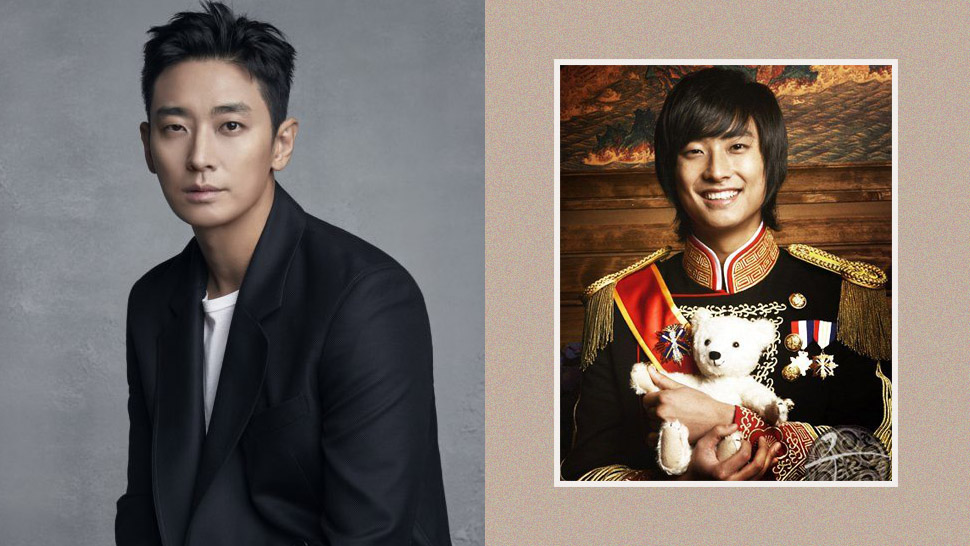 "Did You Know? Ju Ji Hoon Received A Lot Of Hate Comments When He Starred In ""princess Hours"""