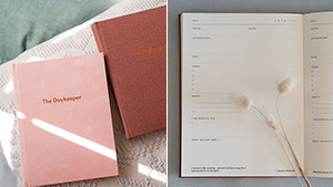 These Aesthetic Planners Are Perfect For Minimalists