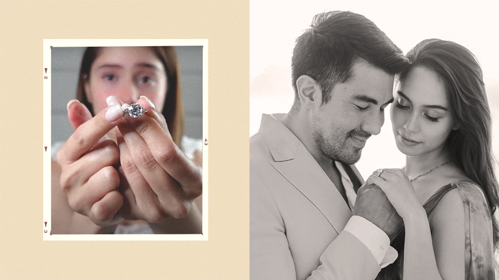 Jessy Mendiola Revealed Who Really Made Her Engagement Ring