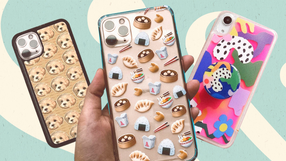 5 Instagram Shops To Buy Cute Phone Cases For P400 And Below