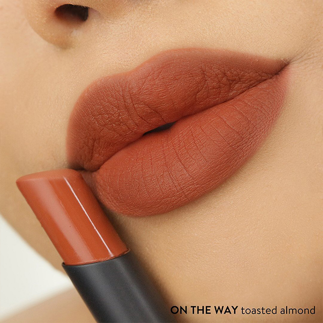 filipino local makeup brands coffee colored lipsticks