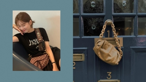 6 Cute Designer Bags To Own In This Lifetime