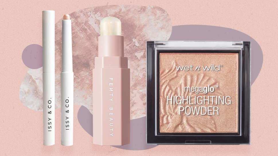7 Natural-looking Highlighters To Wear With Your No-makeup Makeup Look