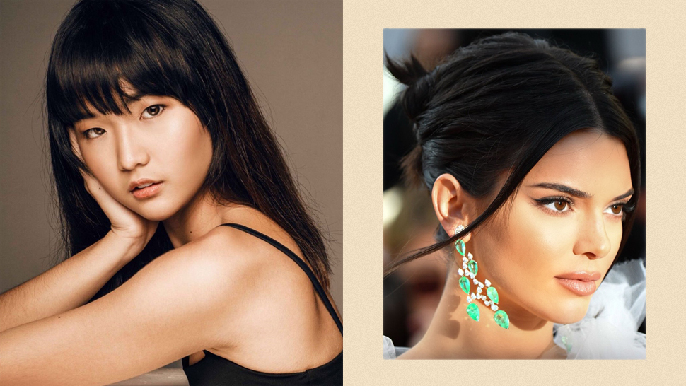 This Filipina Will Represent The Ph In Prestigious Modeling Competition By Kendall Jenner's Agency