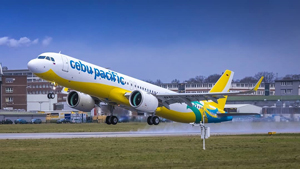 Why You Shouldn't Worry About Plane Fares, According To Cebu Pacific's Ceo