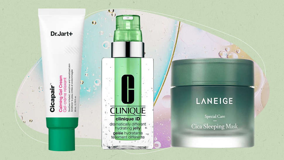 Got Red, Sensitive Skin? This Is the Skincare Ingredient You Need in Your Life