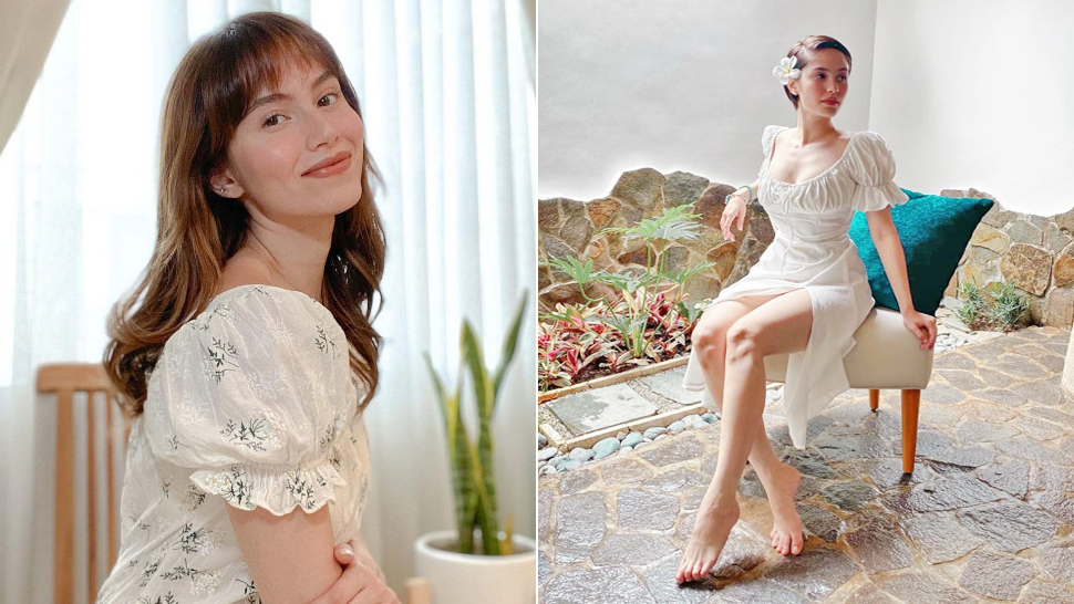 10 Fresh Outfits From Jessy Mendiola You Can Totally Wear
