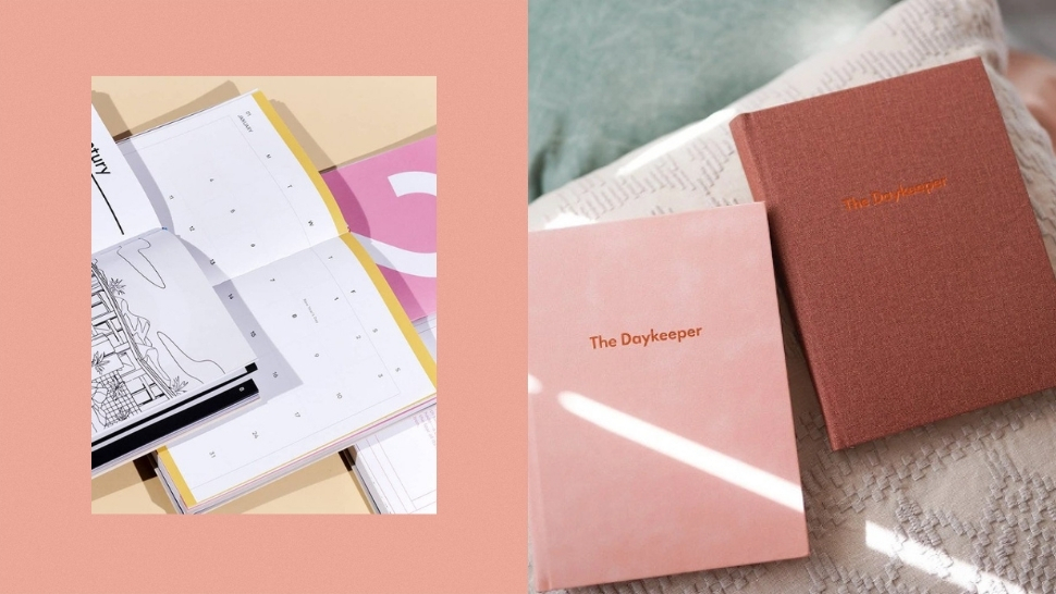 8 Pretty Planners Make 2021 Your Best Year Yet