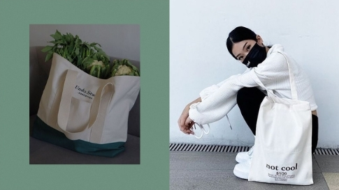 5 Local Stores Where You Can Buy Minimalist Totes