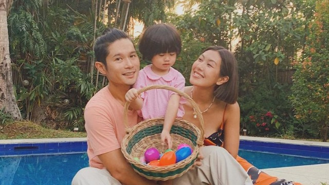 Liz Uy Just Announced Her Second Pregnancy