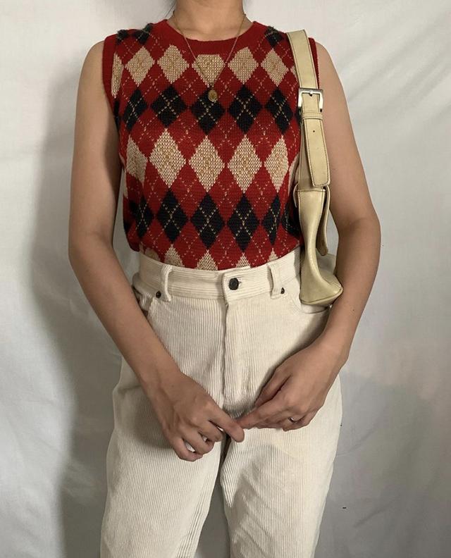 online ukay ukay trendy sweater vests Instagram