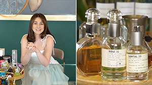 Bea Alonzo Reveals Her Signature Scent And Favorite Perfumes