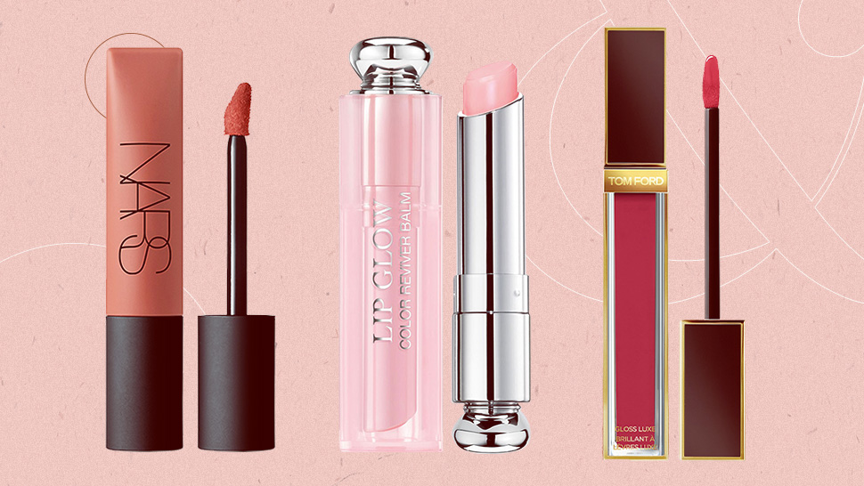 The Best Lip Products We Tried This 2020