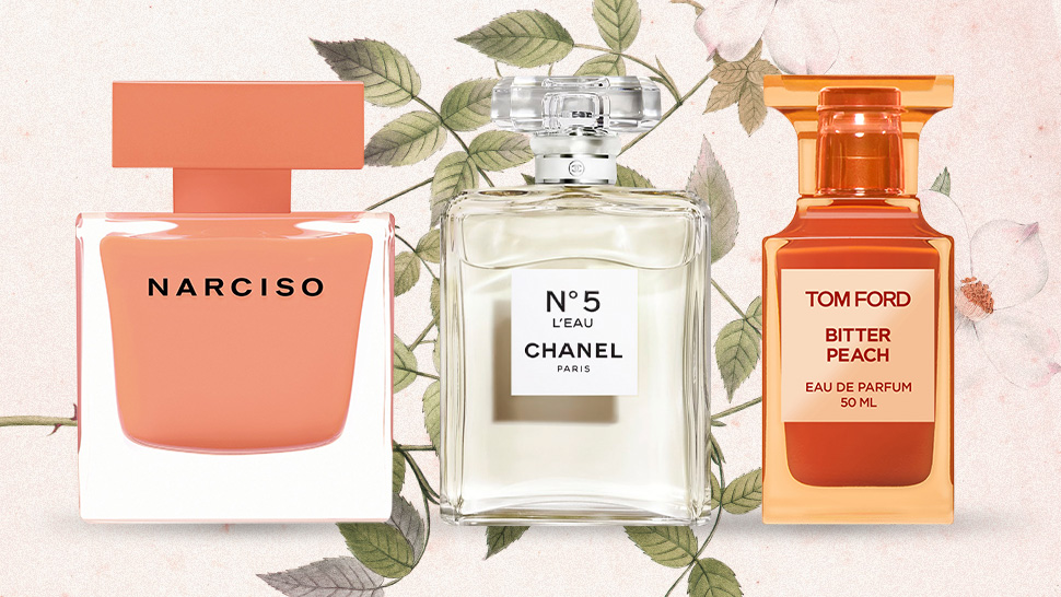 These Are The Best Perfumes We Tried This 2020
