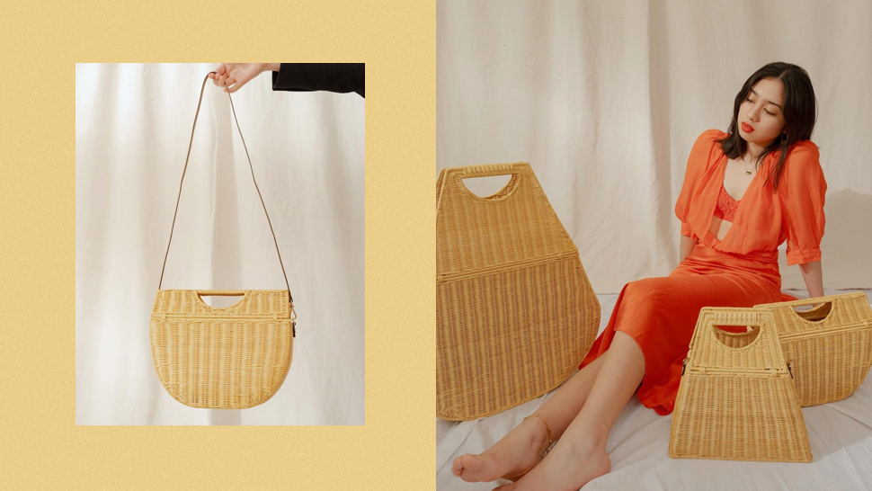 This 17-year-old Filipina Just Launched Her Own Brand With Locally-made Bags