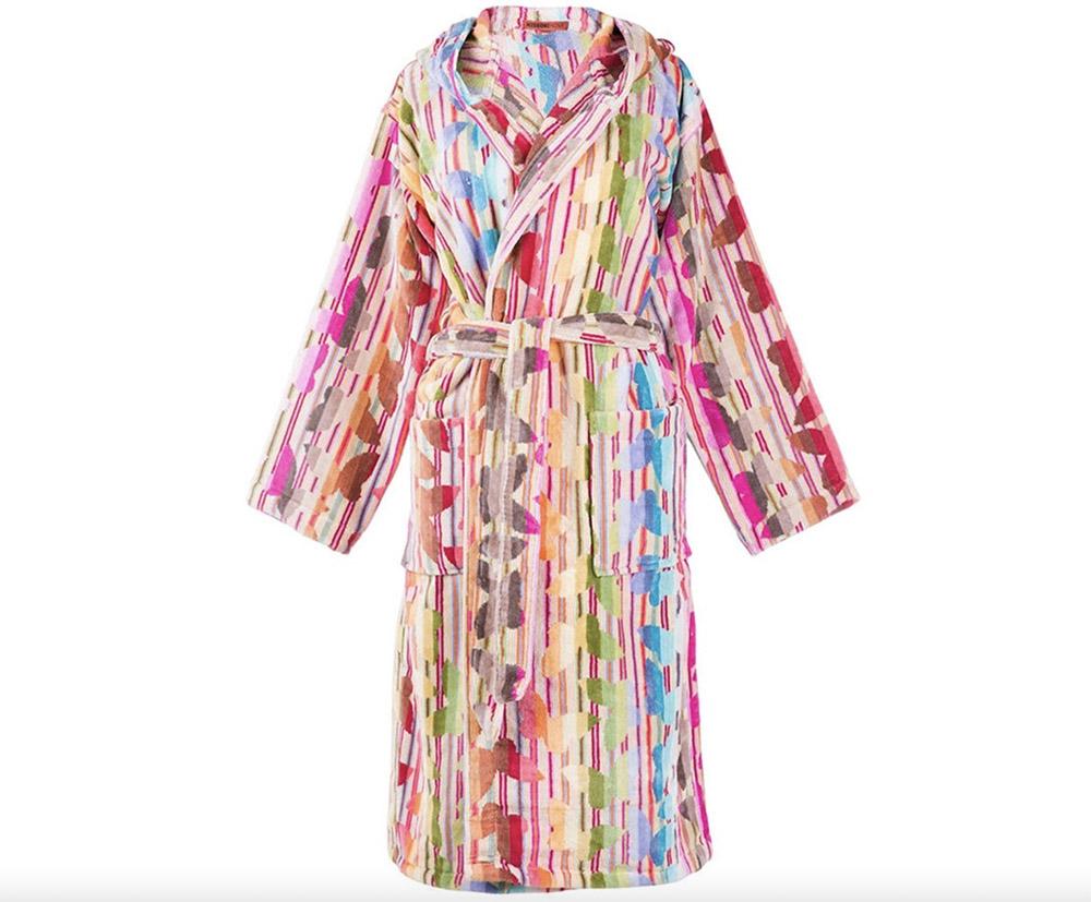 anne curtis dahlia missoni bathrobes