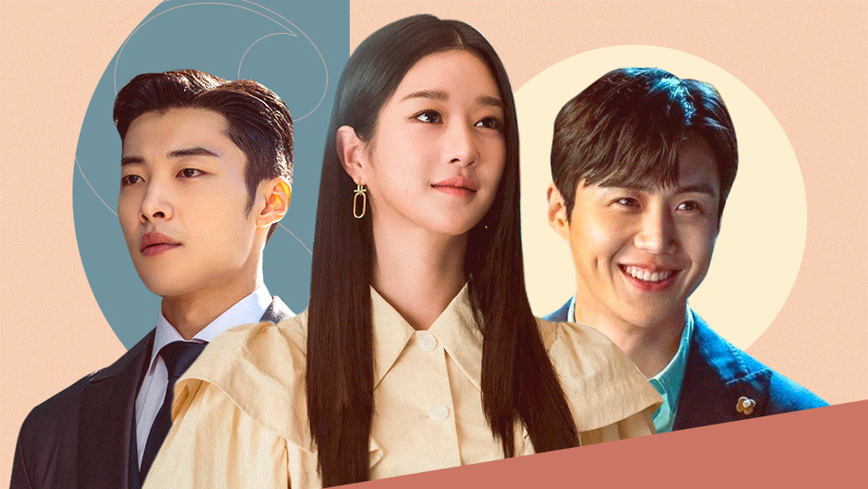 6 K-Drama Stars Who Skyrocketed to Fame in 2020