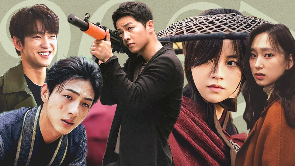 10 Upcoming K-Dramas in 2021 to Save in Your Watch List