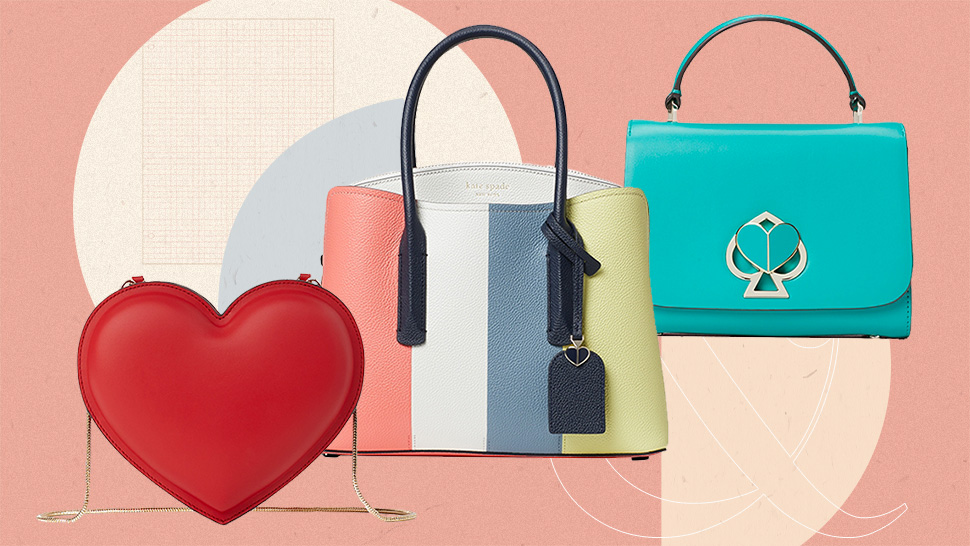 Shop Kate Spade Bags Up To P11,000 Off At This Online Sale
