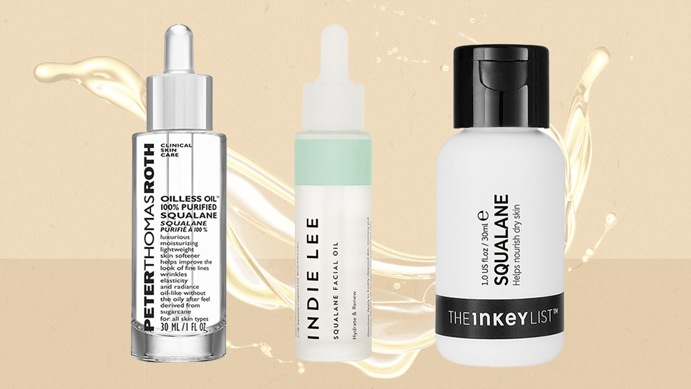 Here's Why Squalane Oil Is The Skincare Ingredient You Shouldn't Be Afraid Of