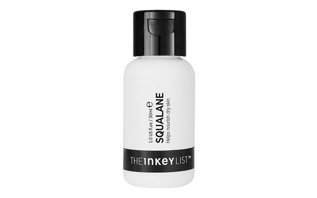 squalane skincare ingredient