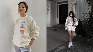 5 Stylish Ways To Wear A Sweater Like An Influencer