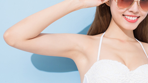 Your Complete Guide To Getting Rid Of Discoloration On Your Underarms
